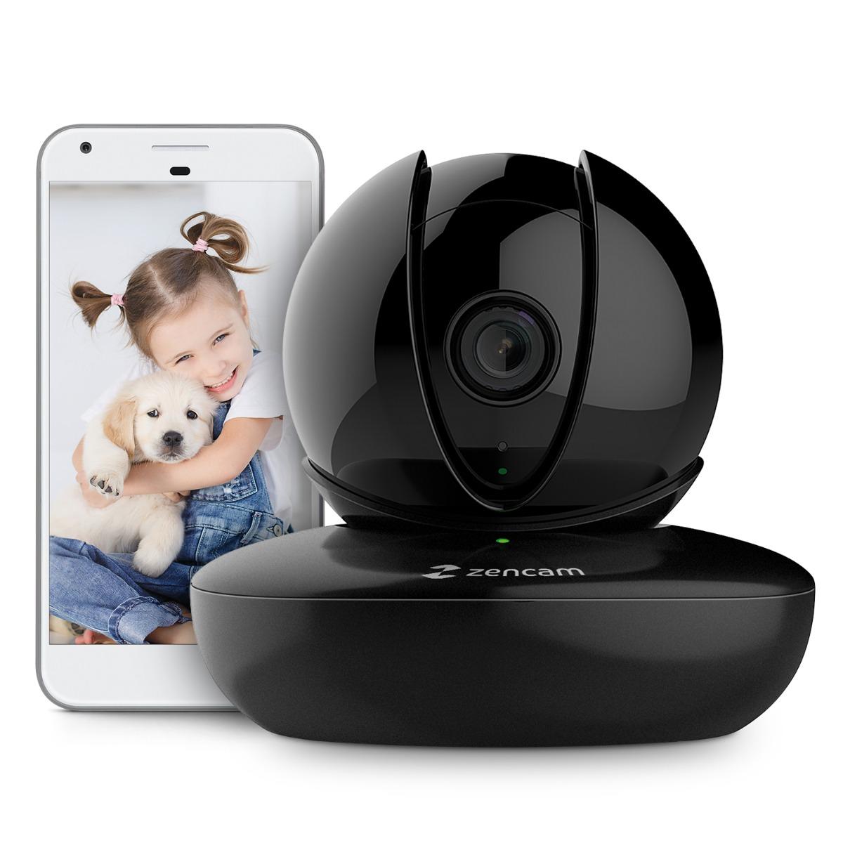 Zencam PT 720p