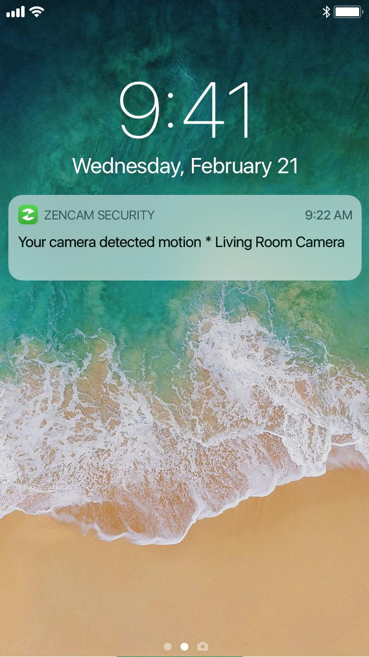 Intelligent Alerts
